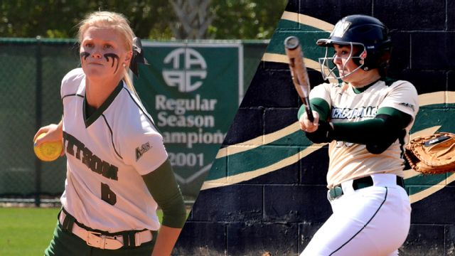 Stetson vs. Jacksonville (Softball)