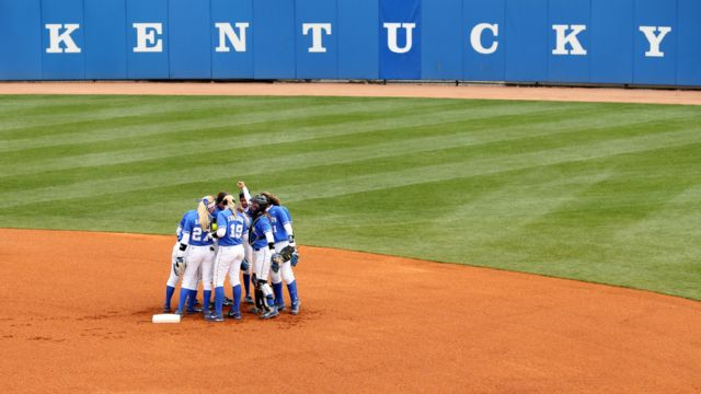 Louisville vs. Kentucky (Softball)