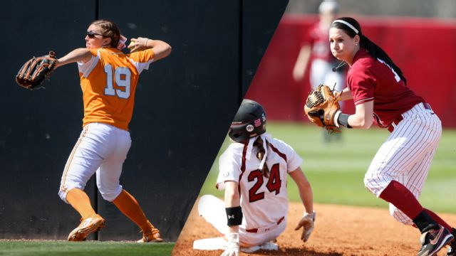 #12 Tennessee vs. #6 Alabama (Softball)