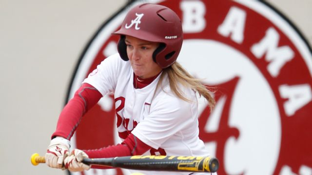 #6 Alabama vs. Arkansas (Softball)