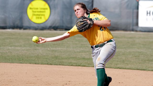 Detroit vs. Wright State (Softball)