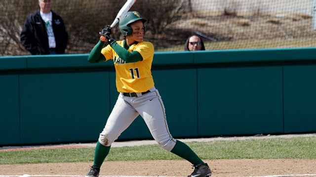 Illinois-Chicago vs. Wright State (Softball)