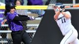 Niagara vs. Monmouth (Softball)