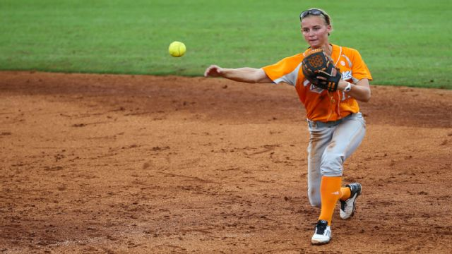#8 Tennessee vs. Utah (Site 6 / Game 6) (NCAA Softball Championship)