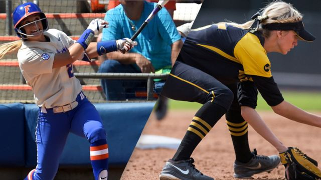 #1 Florida vs. #13 Missouri (Softball)