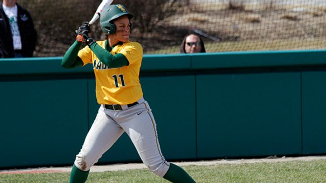 Valparaiso vs. Wright State (Horizon League Softball Championship)