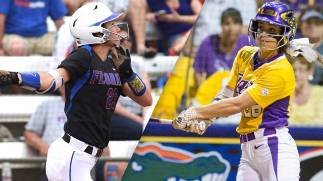 #1 Florida vs. #5 LSU (Game #5) (Women's College World Series)