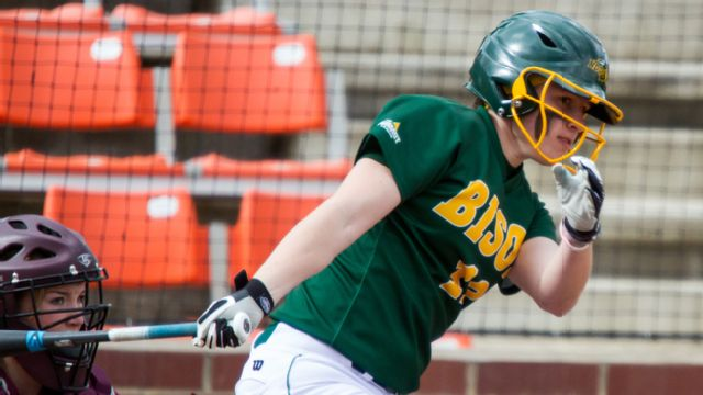 Arkansas vs. North Dakota State (Softball)
