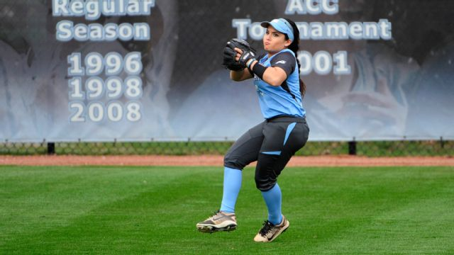 Arkansas vs. North Carolina (Softball)