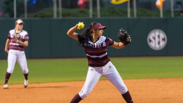 #7 UCLA vs. #24 Texas A&M (Softball)