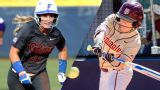 #1 Florida vs. #5 Florida State (Softball)