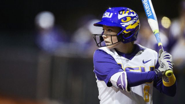 #7 James Madison vs. #10 LSU (Site 3 / Game 2) (NCAA Softball Championship)