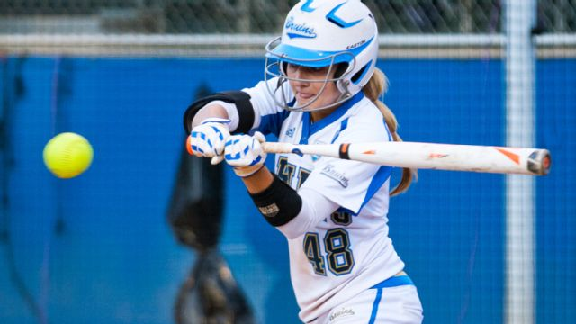 #5 Oregon vs. #12 UCLA (Site 8 / Game 2) (NCAA Softball Championship)