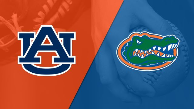 #6 Auburn vs. #1 Florida (Softball) (re-air)