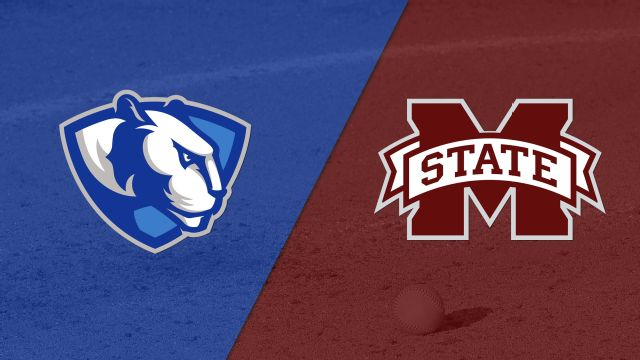 Eastern Illinois vs. Mississippi State (Softball)