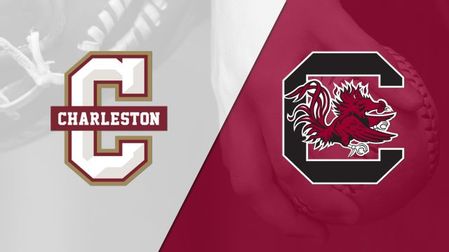 College of Charleston vs. South Carolina (Softball)