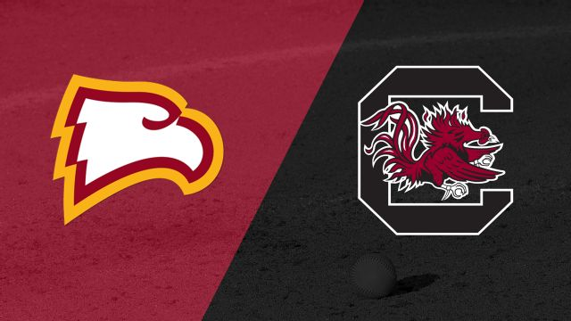Winthrop vs. South Carolina (Softball)