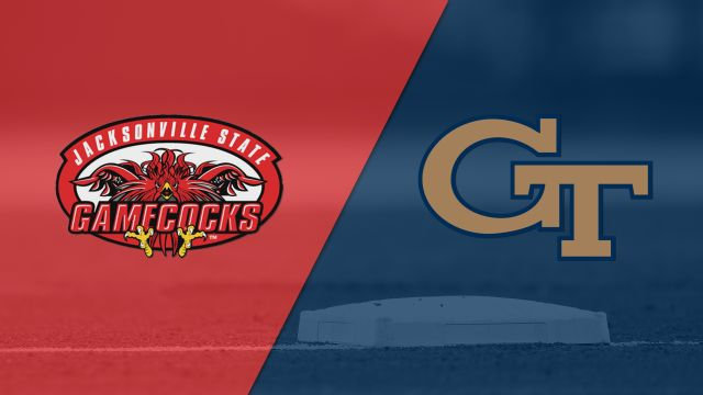 Jacksonville State vs. Georgia Tech (Softball)