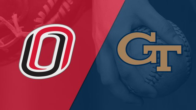 Nebraska-Omaha vs. Georgia Tech (Softball)