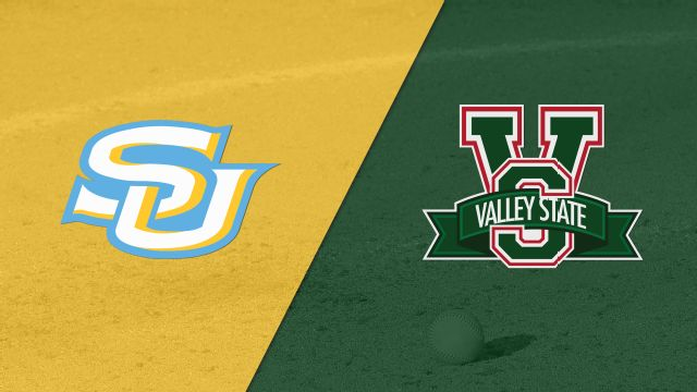 Southern vs. Mississippi Valley State (Softball)