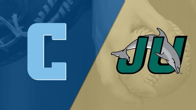 Columbia vs. Jacksonville (Softball)