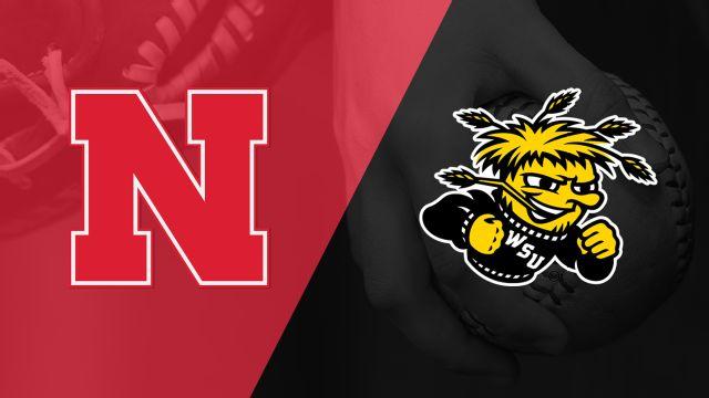 Nebraska vs. Wichita State (Softball)