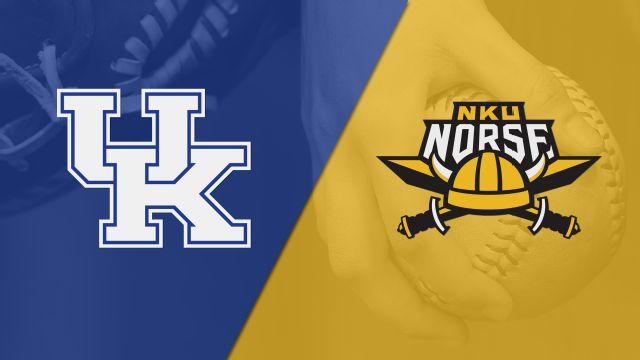 #16 Kentucky vs. Northern Kentucky (Softball)