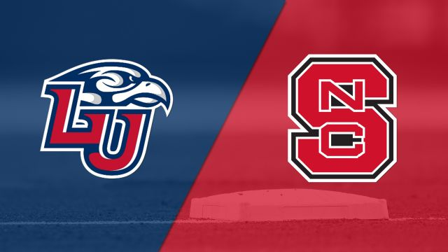 Liberty vs. NC State (Softball)