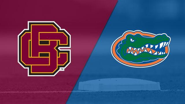 Bethune-Cookman vs. #2 Florida (Softball)