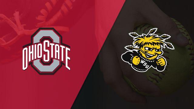 #21 Ohio State vs. Wichita State (Softball)