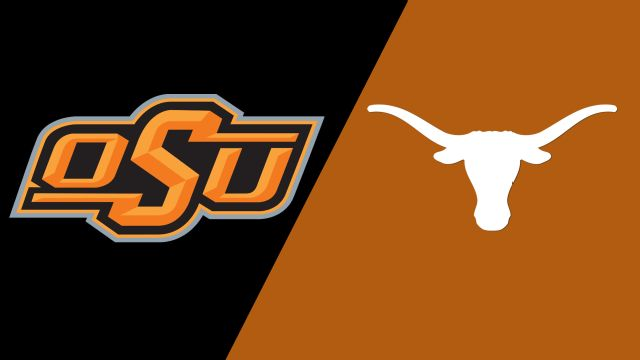 Oklahoma State vs. Texas (Softball)