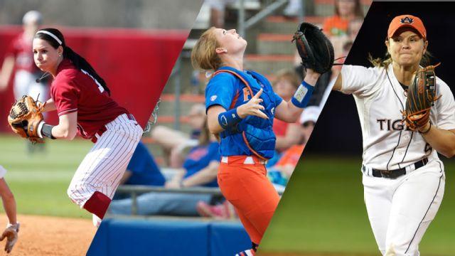 SEC Now: Softball Tournament Preview