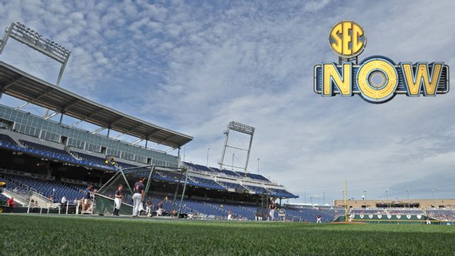 SEC Now: College World Series Special
