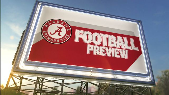 2015 Alabama Football Preview
