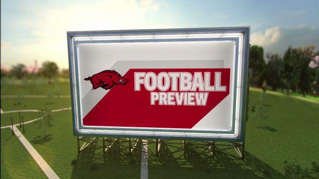 2015 Arkansas Football Preview