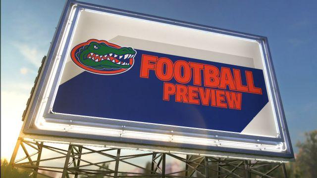 2015 Florida Football Preview