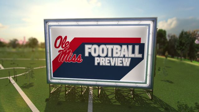 2015 Ole Miss Football Preview