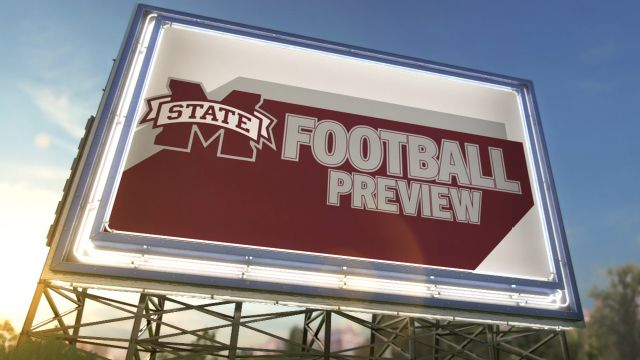 2015 Mississippi State Football Preview