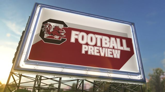 2015 South Carolina Football Preview