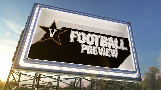 2015 Vanderbilt Football Preview