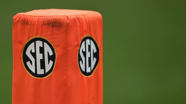 SEC Fall Camp