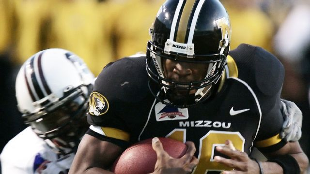 Missouri vs. South Carolina - 12/30/2005 (re-air)