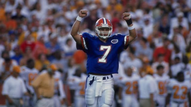 Tennessee vs. Florida - 9/16/1995 (re-air)