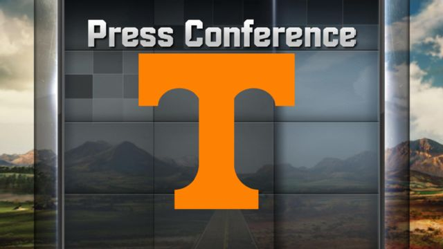 Weekly Football Press Conferences