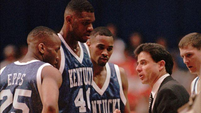 Kentucky vs. LSU - 2/3/1990 (re-air)
