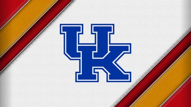 Kentucky Blue-White Game