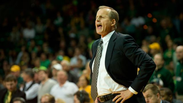 Tennessee Basketball: Rick Barnes Introduction