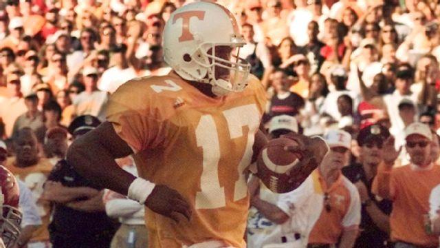 Arkansas vs. Tennessee - 11/14/1998 (re-air)