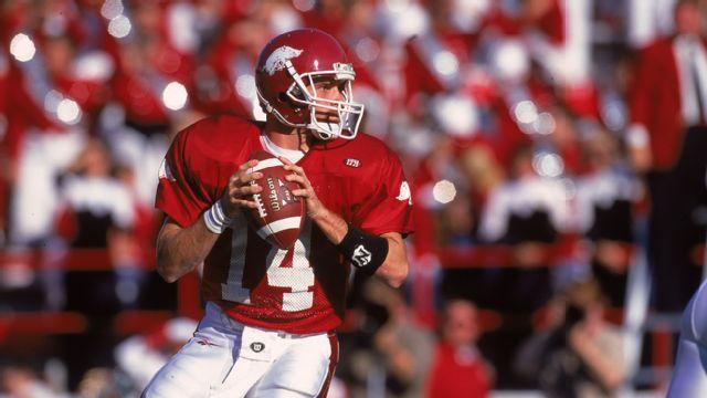 Tennessee vs. Arkansas - 11/13/1999 (re-air)