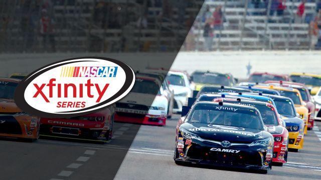 NASCAR Countdown